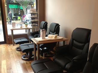 Lotus spa london for 560 salon grand junction